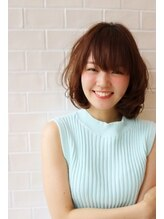oasisは、髪と頭皮にやさしいオーガニックに特化したサロン☆自然由来の薬剤を厳選して使用!