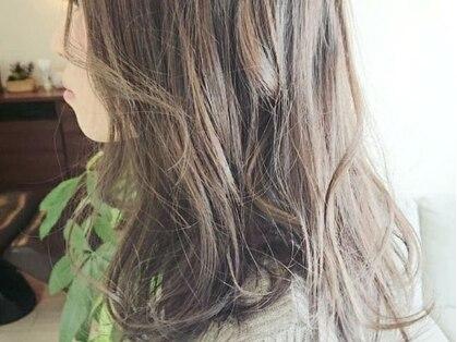 フォレストヘアー(forest.hair)の写真