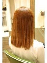 ヘアドクター ディービー 渋谷店(HAIR DOCTOR DB)カラーで傷んだ髪 《ヘアドクターDB》