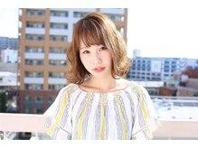 hair beauty-clinic salon Sepiage deux 【セピアージュ】