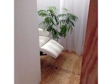 ボタニカルママ(BOTANICAL MAMA)の雰囲気(完全個室のspaトリートメントブース。いたわり・癒します。)