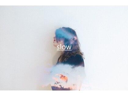 slow hair×share【スロウ ヘア×シェア】