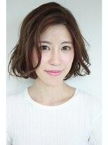 マイア 横浜駅店(hair saloon maia)【maia】ウェット感がたまらない!ジェルパーマー☆