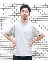 ジャコ ヘアー(jako HAIR)阿部 左京