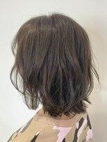 ネオヘアー 東向島店(NEO Hair)ミディアムレイヤー