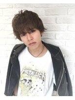 【ANKH CROSS】Daisuke フォワードマッシュ