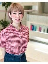 ミック ヘアアンドメイクアップ 大塚店(miq Hair&Make up)早川 久美子