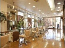 ヘアースタジオ アート(hair studio art)