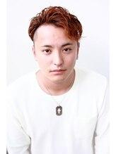 マルカ(marca)【marca リッジカール2ブロスタイル 担当:五十嵐