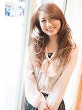 モヅ リアンジェ(MOZ Reange)ふんわりカールで女性らしさアップ
