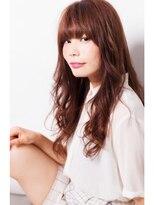 ☆愛され・ロング☆【Palio by collet】03-5367-3624
