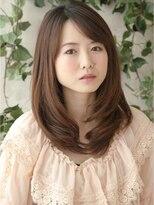 ブルームヘア 大宮(Bloom hair)☆柔らかなニュアンス華やかなフェミニン内巻き