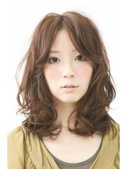 hair produce UP's アップスの写真/カウンセリングを大切に☆安心の低価格でお悩み解消☆『もっとこうしたい…』どんな理想でもご相談下さい!