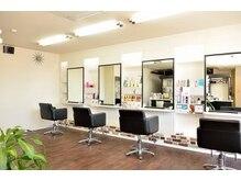 ヘアー アクト ルーム Hair Act room