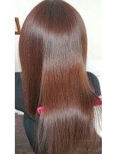 銀座ラボ 上野店(LA BO)髪質改善ケラチントリートメント&カラー