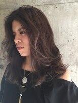 エゴヘアコレクション(EGO HAIR COLLECTION))ミランダライツ☆サファイアグレージュ