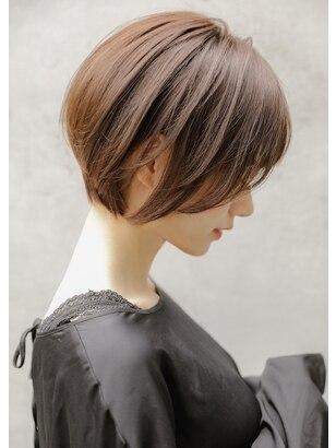 2020年春 顔型 丸型の髪型 ヘアアレンジ 人気順 ホットペッパー