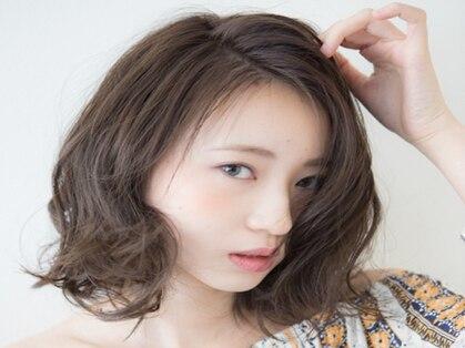 アクシス ヘアーデザイン(AXIS hair design)の写真