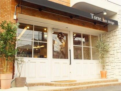 トルテ(Torte)の写真