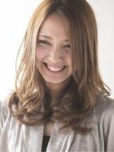 ヘアーメイク コル 和泉府中店(hair make cor)