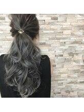 ジャパンヘアー 新都心店(JAPAN hair)アレンジスタイル