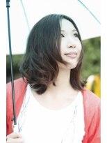 ココロ(HAIR CoCoro relaxation)☆スウィートSカール☆