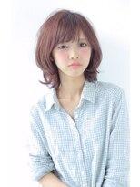 コンプライス 中百舌鳥店(complice)Luciaカラー☆スモーキーピンク☆