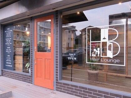 Hair Lounge HB