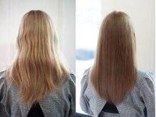 アーツ 町田店(Hair&Make arts)の雰囲気(町田駅からすぐ/髪質改善、白髪染め対応。イルミナカラー取扱い)