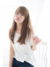 ジーナシンジュク(Zina SHINJYUKU)☆Zina☆モテ艶イノセントストレート