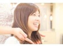 ヘアアンドスパ レガリス(Hair&Spa legalice)の雰囲気(カウンセリングも徹底☆お客様のお望みを真剣に対応致します!)