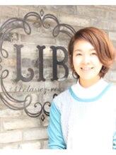 リブ(LIB)fumiyo