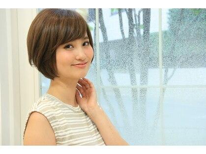 ヘア サルーン マイア 町田駅店(hair saloon maia)の写真