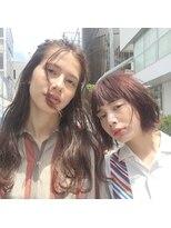 """バルーンヘアー(BALLOON HAIR)BALLOONHAIR """"Style image Collection"""" Hair by Watanabe"""