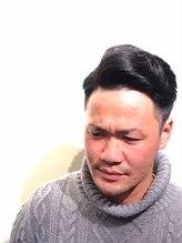 ヴァリーズ ヘア ショップ(Valley's Hair Shop)Barberスタイル