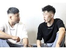 ストーリー(Location hair story)
