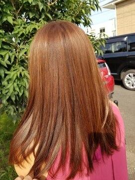 アリシアヘアー(ARISHIA hair)髪質改善83