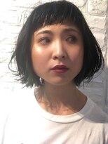 ヘアーアンドメイク ポッシュ 根岸店(HAIR&MAKE POSH)【POSH秋オススメスタイル】