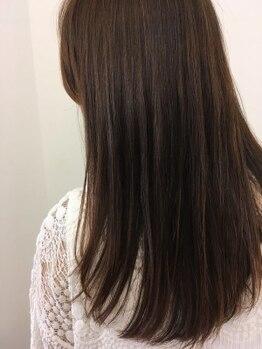エムズヘアー(M's Hair)の写真/もうそろそろ白髪染めかな…。と思っている方!!種類豊富な白髪染めをご用意しております☆