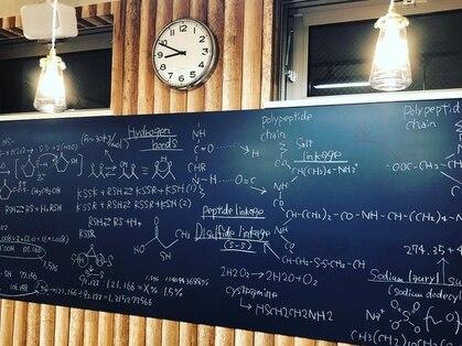 恋する毛髪研究所 立石 ラボ(立石 labo)の写真