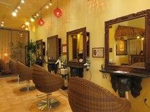 ヘアーリゾート トリップ(Hair Resort Trip)
