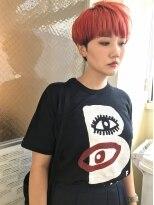 チクロヘアー(Ticro hair)ticro 大石mash short