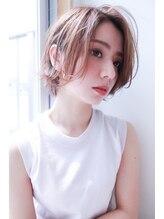 オーシャン ヘアライフ(OCEAN Hair Life)[OCEAN Hair&Life]大人女性におススメ☆大人ボブ☆無造作カール