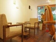 ニコリ(nicoRi)の雰囲気(コーヒー、紅茶、友達の家でお茶してる気分で過ごせます♪)