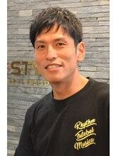 ケースタイル ヘアスタジオ 神保町店(K STYLE HAIR STUDIO)王道ベリーショート