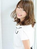 ノイエ(noie)【noie★小島】マーメイドアッシュセミディ