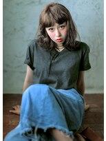 オゥルージュ(Au-rouge noma)# RE STYLE by aurouge noma / stylist : KAORI YANASE