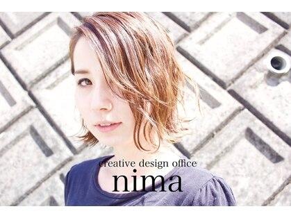 ニマ(nima)の写真