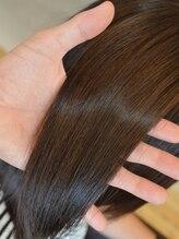 ピーエス ヘアーデザイン(PS. Hair Design)