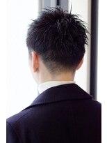 〔 江古田 CARNIVAL 〕~2019 carnival men′s guest hair~4